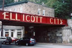 Ellicott_City_Main St